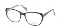 Legre LE216 Eyeglasses Eyeglasses - 665 Tortoise / Purple