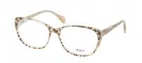 Legre LE216 Eyeglasses Eyeglasses - 667 Animal Print