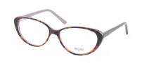 Legre LE215 Eyeglasses  Eyeglasses - 665 Tortoise / Purple