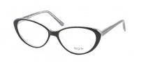 Legre LE215 Eyeglasses  Eyeglasses - 669 Black / Grey Pink Leopard