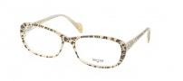 Legre LE214 Eyeglasses Eyeglasses - 667 Animal Print