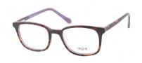 Legre LE213 Eyeglasses Eyeglasses - 665 Tortoise / Purple