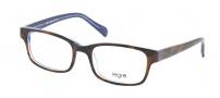 Legre LE212 Eyeglasses Eyeglasses - 656 Tortoise / Blue