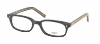 Legre LE210 Eyeglasses Eyeglasses - 532 Black Oak / Birch Wood