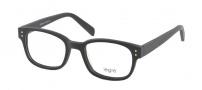 Legre LE209 Eyeglasses Eyeglasses - 661 Black Wood