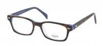 Legre LE208 Eyeglasses Eyeglasses - 656 Tortoise / Blue