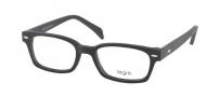 Legre LE208 Eyeglasses Eyeglasses - 661 Black Wood