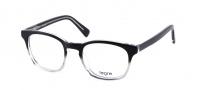 Legre LE175 Eyeglasses Eyeglasses - 477 Black Fade