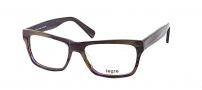 Legre LE174 Eyeglasses Eyeglasses - 464 Green / Purple