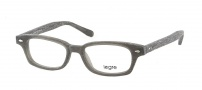 Legre LE157 Eyeglasses Eyeglasses - 529 Grey Wood