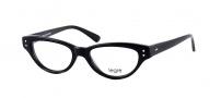 Legre LE156 Eyeglasses Eyeglasses - 300 Shiny Black