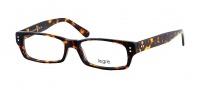 Legre LE155 Eyeglasses Eyeglasses - 523 Brown