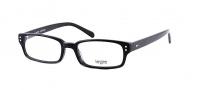 Legre LE153 Eyeglasses Eyeglasses - 300 Shiny Black