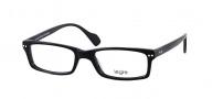 Legre LE152 Eyeglasses Eyeglasses - 300 Shiny Black