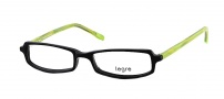 Legre LE148 Eyeglasses  Eyeglasses - 465 Black / Lime Temple