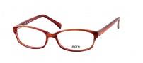 Legre LE145 Eyeglasses Eyeglasses - 461 Brown Orange