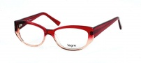 Legre LE144 Eyeglasses Eyeglasses - 463 Red Fade