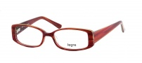 Legre LE143 Eyeglasses  Eyeglasses - 461 Brown / Orange