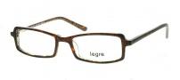 Legre LE136 Eyeglasses Eyeglasses - 436 Tortoise / Gold 3D Pattern