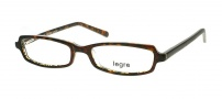 Legre LE135 Eyeglasses Eyeglasses - 436 Tortoise / Gold 3D Pattern