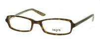 Legre LE134 Eyeglasses  Eyeglasses - 314 Tortoise /  Green Brown Flames