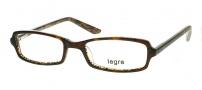 Legre LE134 Eyeglasses  Eyeglasses - 436 Tortoise / Gold 3D Pattern