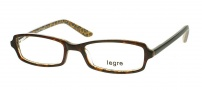 Legre LE134 Eyeglasses  Eyeglasses - 437 Tortoise / Animal Print