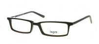 Legre LE132 Eyeglasses Eyeglasses - 204 Black / Brown Marble
