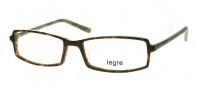 Legre LE125 Eyeglasses Eyeglasses - 314 Tortoise /  Green Brown Flames