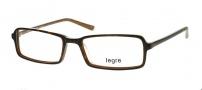 Legre LE124 Eyeglasses Eyeglasses - 323 Tortoise / Gold 3D Pattern