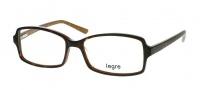 Legre LE123 Eyeglasses  Eyeglasses - 323 Tortoise / Gold 3D Pattern