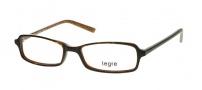 Legre LE122 Eyeglasses Eyeglasses - 323 Tortoise / Gold 3D Pattern