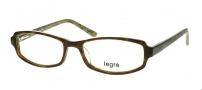 Legre LE121 Eyeglasses Eyeglasses - 314 Tortoise /  Green Brown Flames
