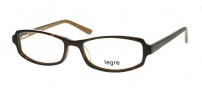 Legre LE121 Eyeglasses Eyeglasses - 323 Tortoise / Gold 3D Pattern