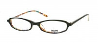 Legre LE103 Eyeglasses Eyeglasses - 605 Black / Multicolor Tortoise