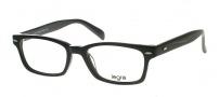 Legre LE102 Eyeglasses Eyeglasses - 300 Black
