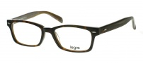 Legre LE102 Eyeglasses Eyeglasses - 320 Dark Tortoise / Grey
