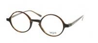 Legre LE098 Eyeglasses Eyeglasses - 320 Dark Tortoise / Grey