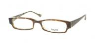 Legre LE088 Eyeglasses Eyeglasses - 314 Tortoise /  Green Brown Flames