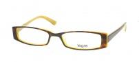 Legre LE080 Eyeglasses Eyeglasses - 601 Tortoise / Yellow