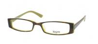 Legre LE080 Eyeglasses Eyeglasses - 602 Tortoise / Green