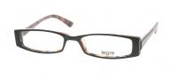 Legre LE080 Eyeglasses Eyeglasses - 605 Black / Multicolor Tortoise