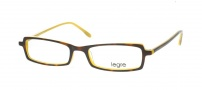 Legre LE079 Eyeglasses Eyeglasses - 601 Tortoise / Yellow