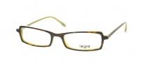 Legre LE079 Eyeglasses Eyeglasses - 602 Tortoise / Green