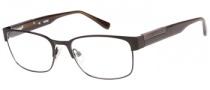Guess GU 1736 Eyeglasses  Eyeglasses - BRN: Brown