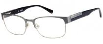 Guess GU 1736 Eyeglasses  Eyeglasses - GUN: Brushed Gunmetal