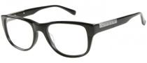 Guess GU 1737 Eyeglasses Eyeglasses - BLK: Black
