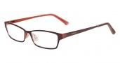 Bebe BB 5045 Eyeglasses Eyeglasses - Chestnut