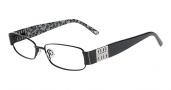 Bebe BB 5038 Eyeglasses Eyeglasses - Jet