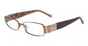 Bebe BB 5038 Eyeglasses Eyeglasses - Topaz